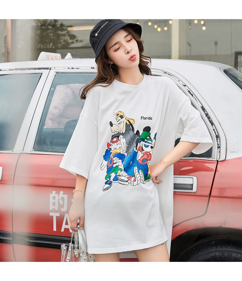 ROYYNA New Arrival Chinese Style Lady Polo Knitted Cotton Three Quarter Character O-Neck Women Summer Clothes Fast Free Shioppin