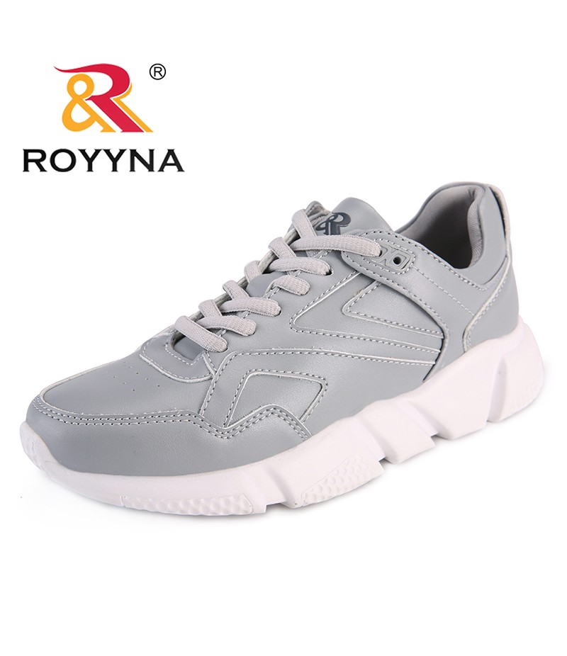 ROYYNA New Popular Style Women Sneakers Shoes Synthetic Femme Casual Shoes Lace Up Chaussure Femme Zapotos Mujer Free Shipping