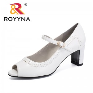 ROYYNA 2018 SHOES