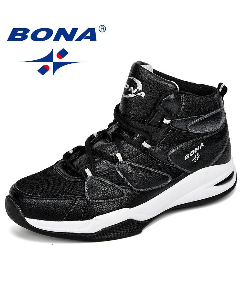 Zapatos Hombre Bona Para De Ultra Hombres Baloncesto 2018 SpUqVzM