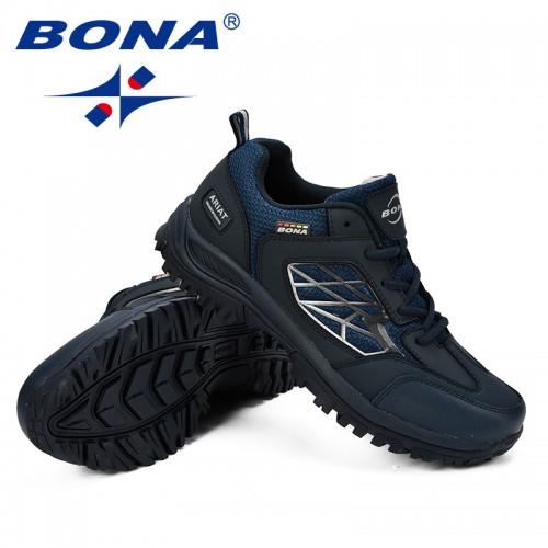 BONA New Classics Style Men Hiking