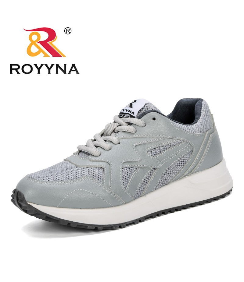 ROYYNA New Popular Style Women Sneakers 2019 Breathable Wedges Platform Vulcanize Shoes Woman Women Casual Shoes Tenis Feminino