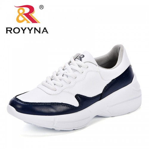 ROYYNA 2018 Fashion Trainers Sneakers