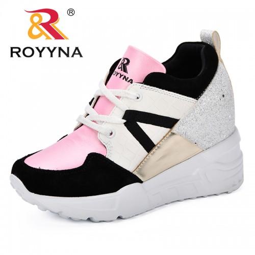 ROYYNA Women Sneakers 2019 New Fashion