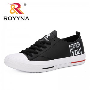 ROYYNA New Fashion Designer Style Women Vulcanize Shoes Casual Shoes Woman Platform Ladies Sneakers Zapatos Tenis Feminino Comfy