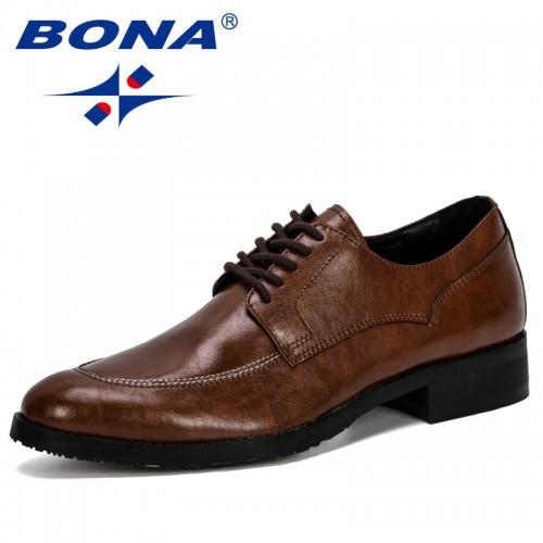 BONA 2019 New Designer Classic Man