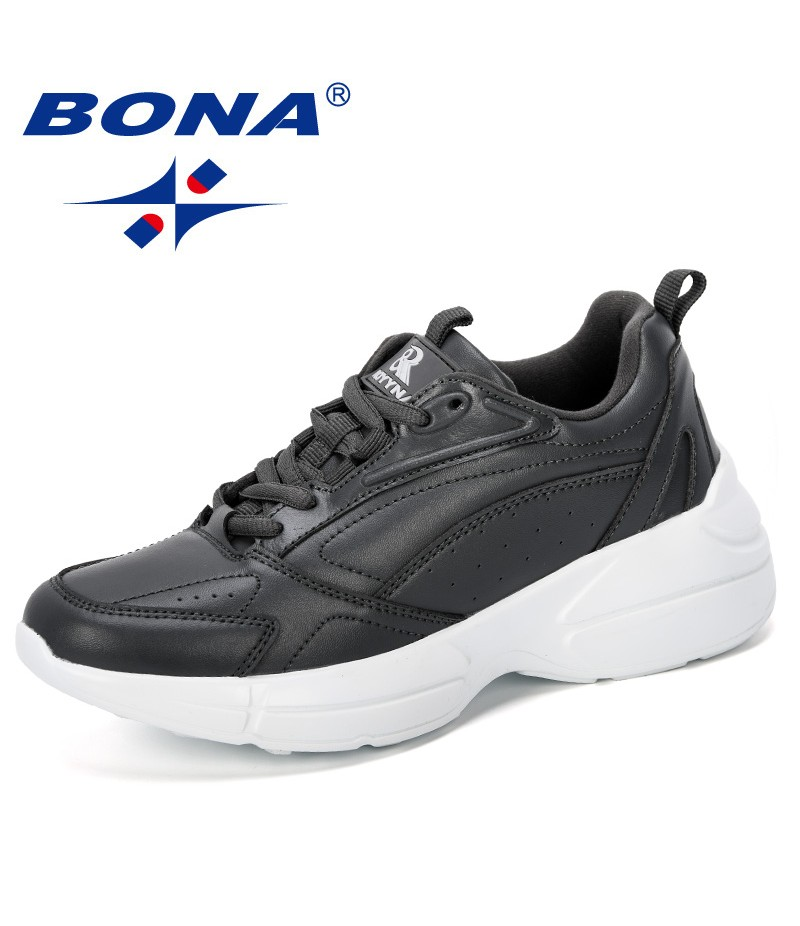 ROYYNA 2019 New Designer Women Casual Shoes Microfiber Comfortable Breathable Platform Woman Sneakers Ladies Trainers Chaussure