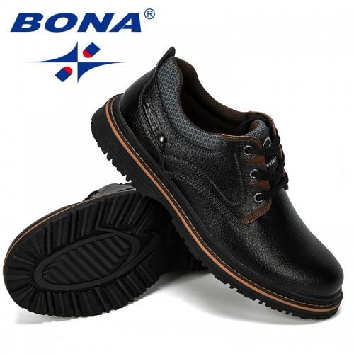 Designer Menl Leather Shoes Men Lace