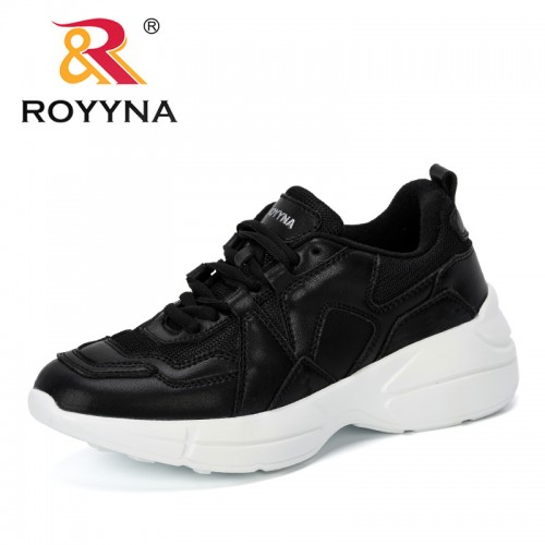 ROYYNA 2019 New Style Sneakers Women