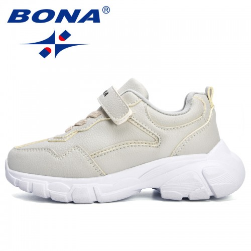 BONA 2019 New Style Boys Casual Shoes