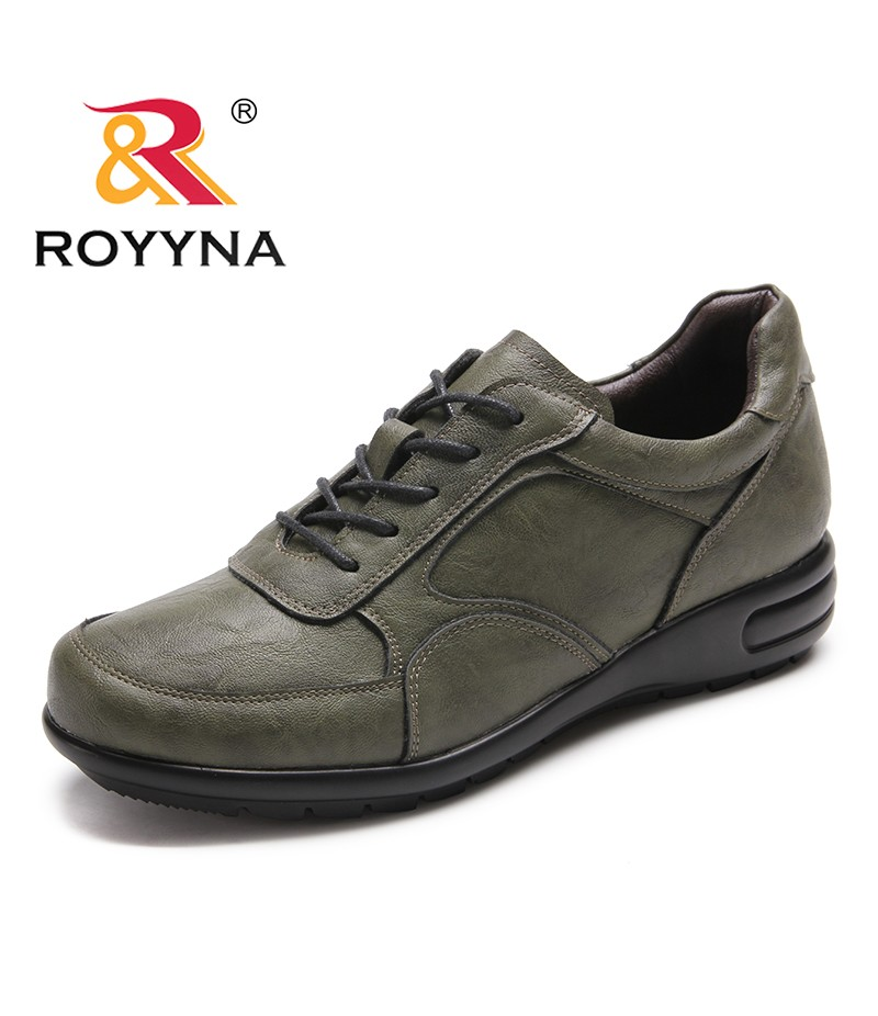 ROYYNA New Arrival Classics Style Women Flats Round Toe Women Casual Shoes Lace Up Lady Leisure Shoes Comfortable Free Shipping
