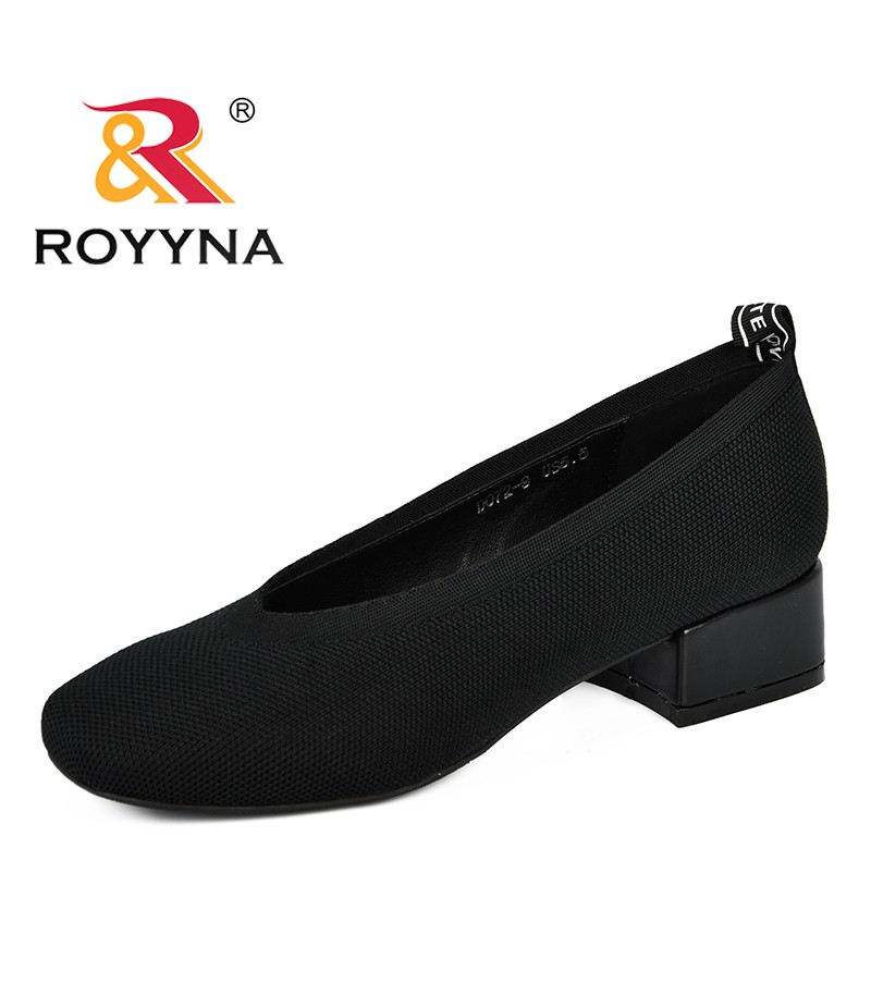 ROYYNA 2019 New Designer Popular Style Fashion Lady Girl Sandals Summer Women Casual Shoes Sandals Mesh Out Mesh Trendy Shoes