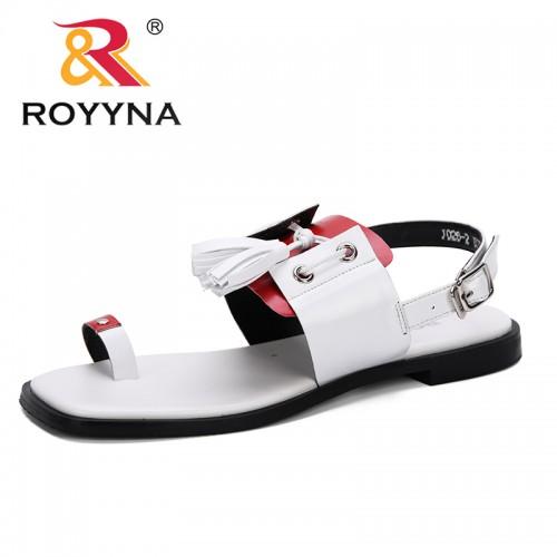 2019 New Women Summer Slip On Shoes Peep-Toe Flat Shoes Roman Sandalias Ladies Flip Flops Sandal