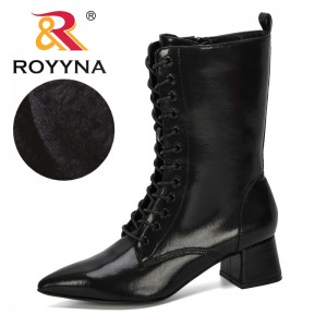 ROYYNA SHOES 2019