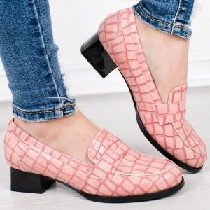 ROYYNA Hot Style Women Flats Square Heels Women Shoes Slip-On Women Casual Shoes Popular Women Wedding Shoes Free Shipping