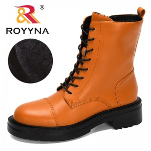 ROYYNA