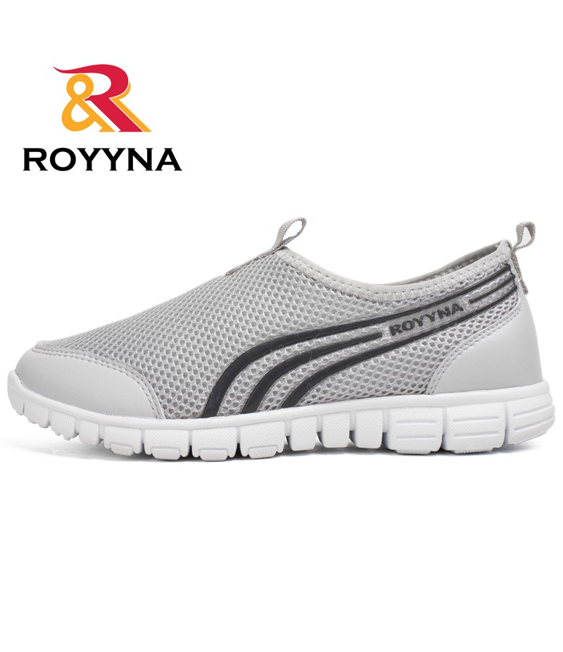 ROYYNA Spring Autumn Top Popular Hot Styles Women Flats Shoes Light Soft Comfortable Breathable Fast Shipping Lady Shoes