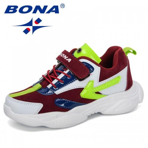 BONA 2020 New Designers Fashion Style