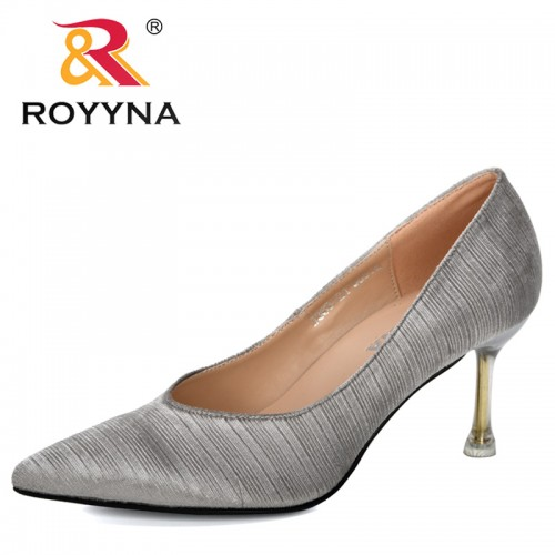ROYYNA 2019 New Designers High Heels