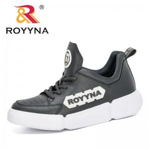 BONA 2020 New Designers Popular Sneakers Fashion Casual Shoes Woman Comfortable Flats Female Platform Leisure Footwear Chaussure