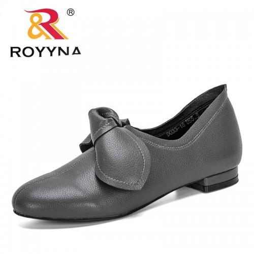 ROYYNA 2020 New Designers Popular Style